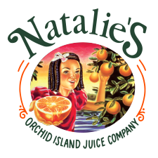 Natalie's Orange Juice