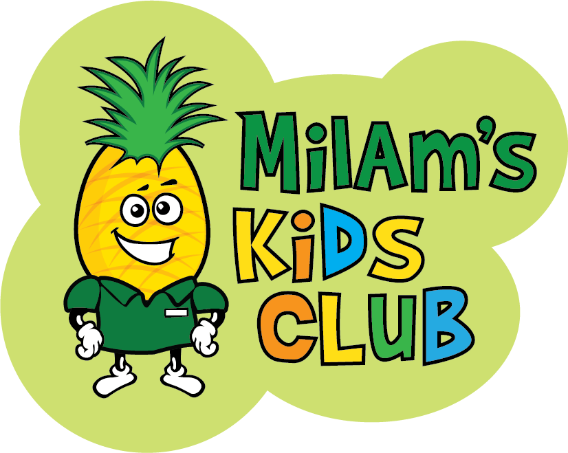 Milam's Kids Club